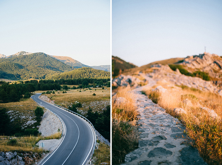 ines-perkovic-a-simple-hello-kubus-velebit-road-mountain-karlobag-6 копия