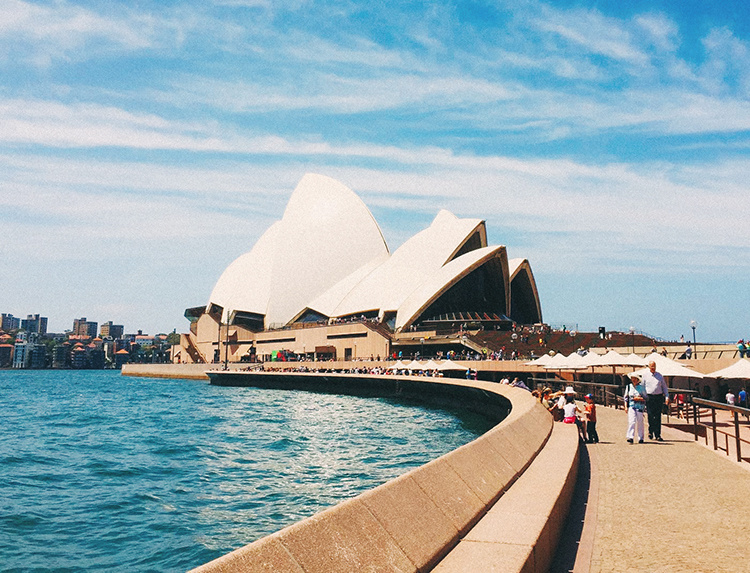Do Like Locals: Sydney - Simple Beyond