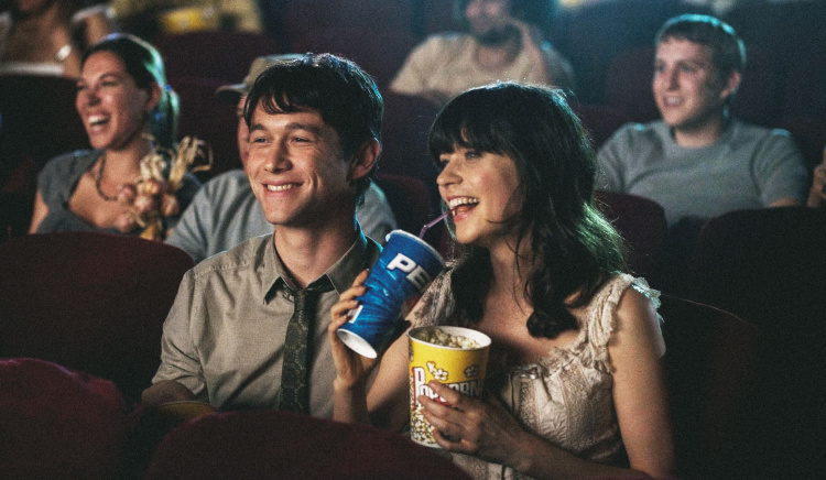 500 days of Summer SB