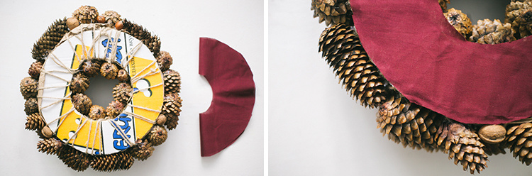 diy-christmas-cone-wreath-11