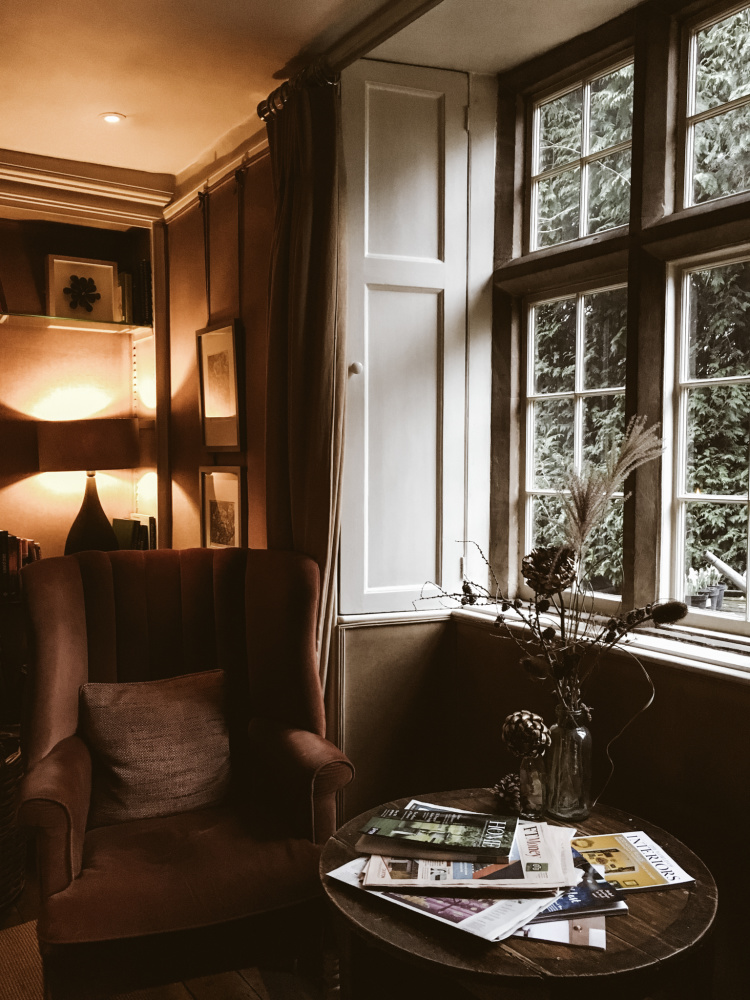 Barnsley House Hotel // Simple + Beyond