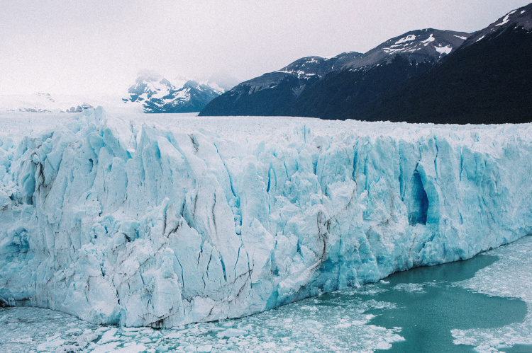 Argentina, Perito Moreno // Simple + Beyond