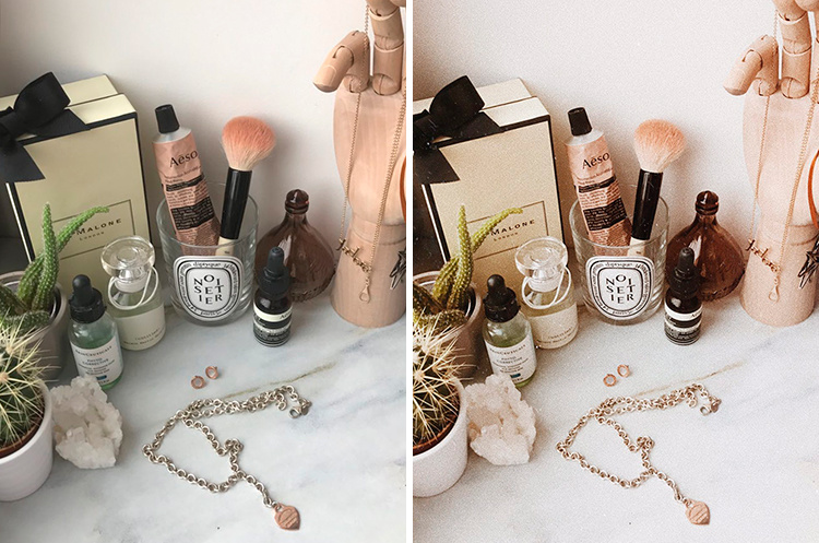 Photo Tutorial VSCO + Afterlight Dusty // Simple + Beyond