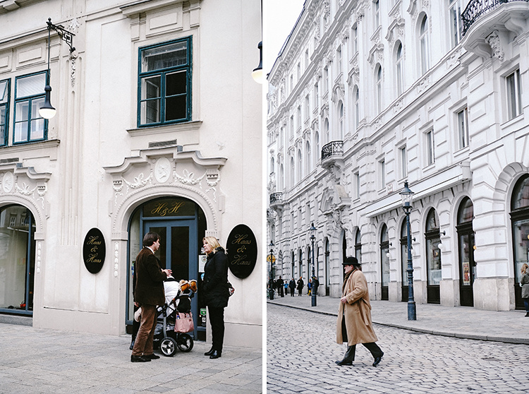 Dos and Don'ts in Vienna // Simple + Beyond