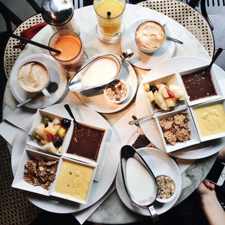 Cafe-Cafe — Best cafes in Prague