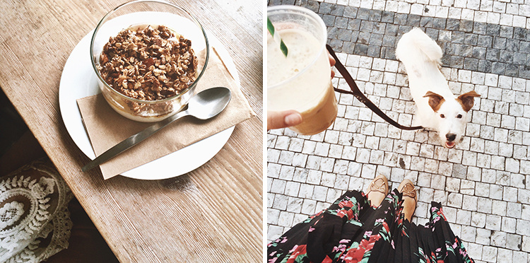 I need Coffee — Best cafes in Prague