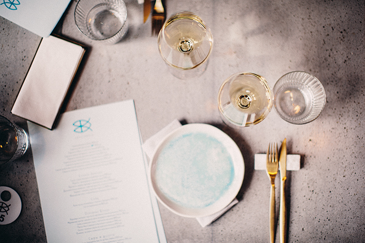 Nice To Meet You Sommelier Maria Osokina // Simple + Beyond