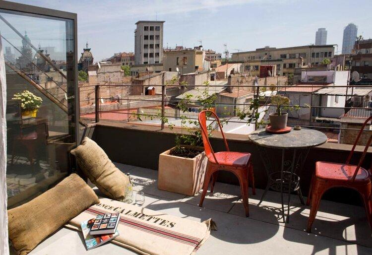 Жилье в барселоне marina hotel apartments дубай