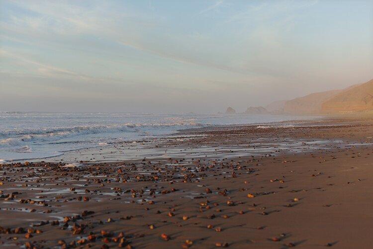 Legzira beach 3