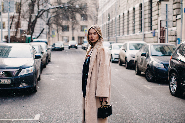Nice To Meet You: Stylist Marianna Eliseeva // Simple + Beyond