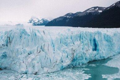 Argentina, Perito Moreno // Simple + Beyond
