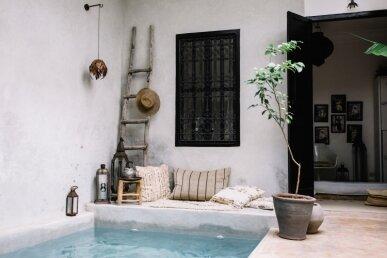 Beautiful Riad in Marrakech