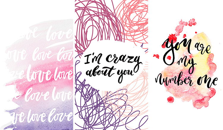 Free St. Valentine's Day Wallpapers